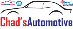 Chad's Automotive Inc.